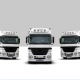 Положительная динамика восстановления рынка грузовиков