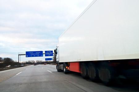 Особенности перевозок грузов по Италии