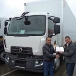 Renualt Trucks