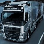 Volvo FH Ocean Race для российских клиентов