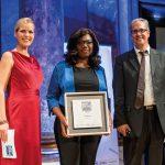TimoCom выигрывает ETM-Award