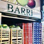 Как фрукты и овощи попадают на обеденный стол свежими?