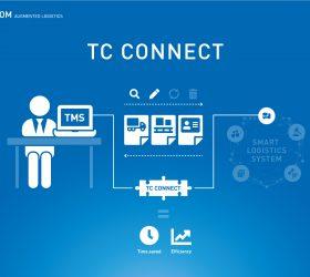 Обработка транспортных заказов используя интеллектуальный интерфейс